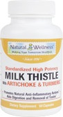 Milk Thistle Artichoke