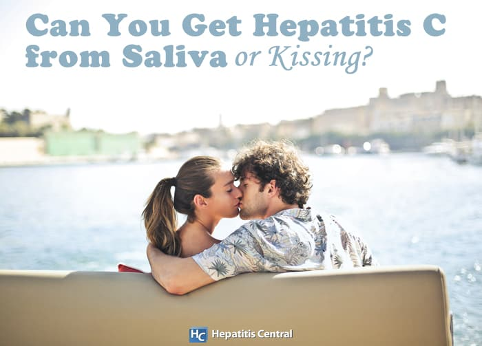 Can Hepatitis C Be Transmitted Through Saliva