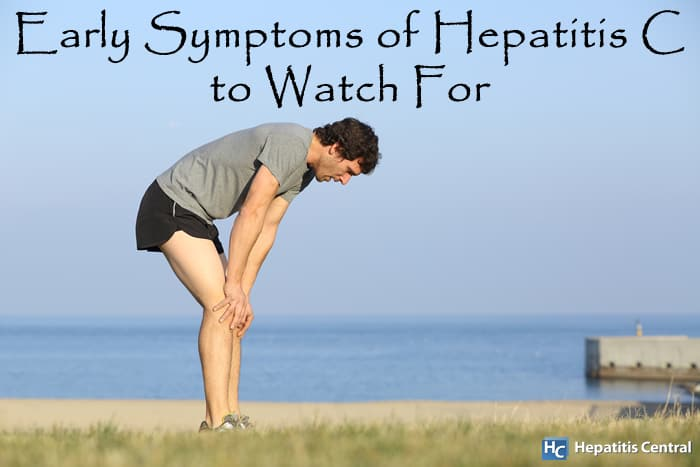 Early Symptoms of Hepatitis C to Watch For